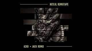 Azad feat. Animus - Gebe Mein Leben (Snakes) Remix 2017