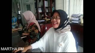 Download Video Radio Martha Tasik Qalesya Tasik MP3 3GP MP4