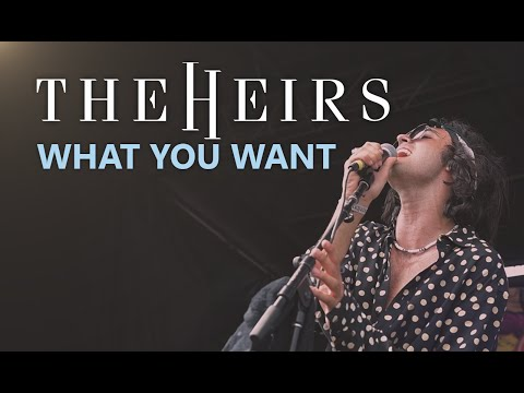 The Heirs – What You Want