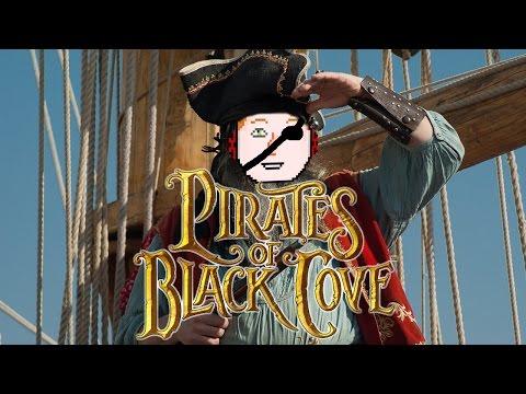 Weitschuss Jacks Meuterei | Pirates of Black Cove [#1] | FeelsLikeRandom [German/Deutsch]