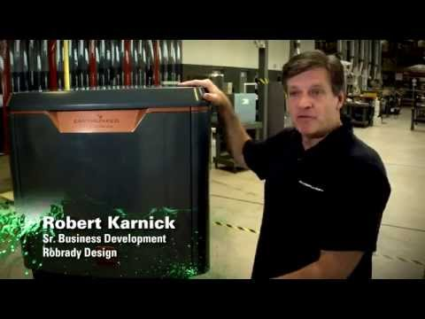 EarthLinked Technologies 2015 Product Video