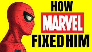 How Marvel Fixed a Franchise - Spider-Man: Homecoming streaming