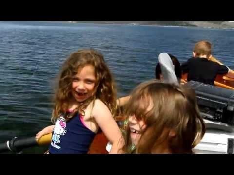 Montana Fly Fishing Report - Georgetown Lake