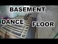 Inexpensive Dance Floor