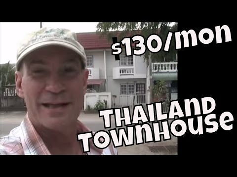 living-on-a-retirement-or-social-security-budget?---rent-a-$130-townhouse---thailand