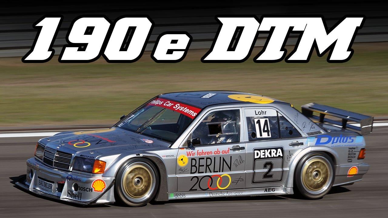dtm 190e