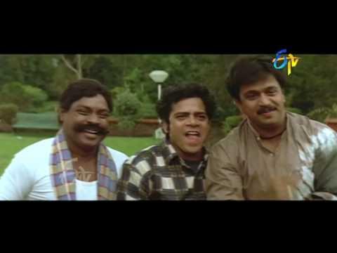 Subhavaartha Telugu Movie | Climax Scene | Arjun | Soundarya | ETV Cinema
