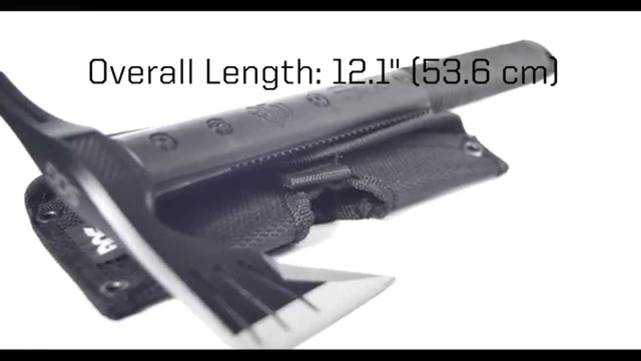 🥇Best Tactical Tomahawk 2019 - Military, Combat and