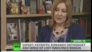 Helen Rappaport - Romanov's Last Days