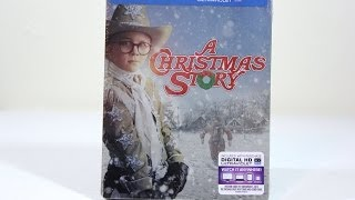 A Christmas Story - Collector