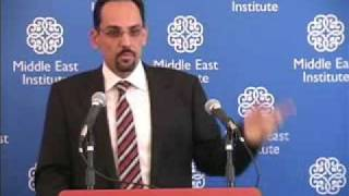 Turkish Foreign Policy between Ideology and Realpolitik with Dr. Ibrahim Kalin part 1 of 8