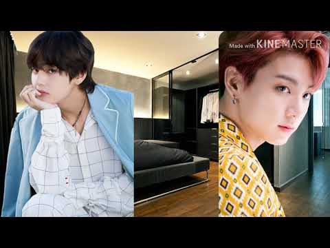 """Taehyung FF """"Living With The Mafia King""""Episode 2"""