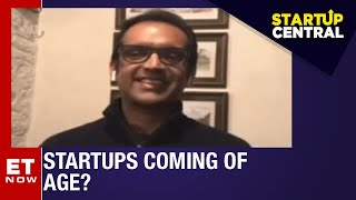 Consolidation in startup space   Startup Central