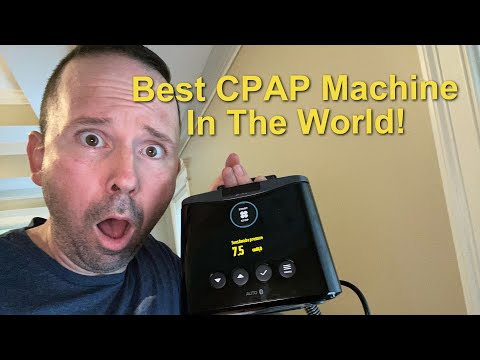 2019 Fisher & Paykel SleepStyle CPAP Machine Review 2019 SensAwake Ramp Sleep Apnea Advice And Help