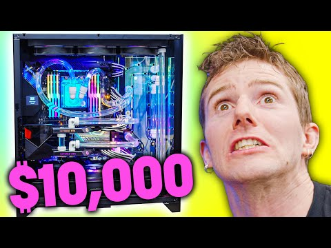 You've NEVER Seen ANYTHING Like This Build Before...