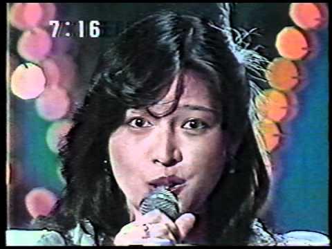 原めぐみ 見つめあう恋  アイドルパンチ 1981年
