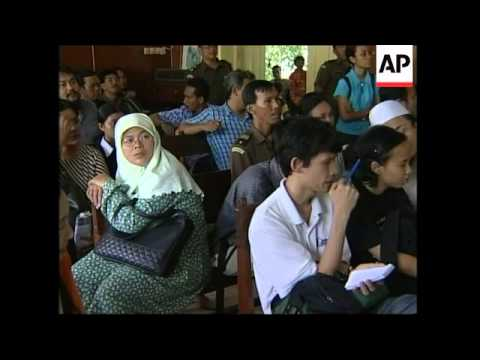 Brother of terror suspect Hambali on trial