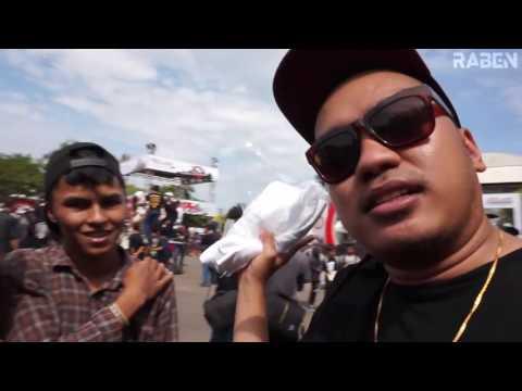 ABNERABEN ep#5 Hiphop Lampung