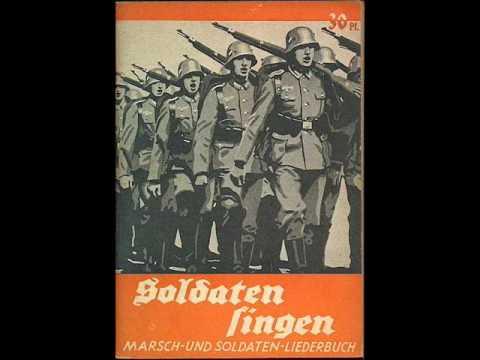 Deutsches Soldatenlied Mein Schlesierland Youtube