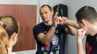 Otwarte treningi bokserskie