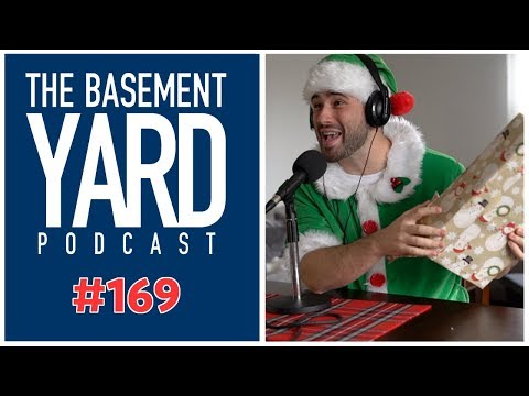 The Basement Yard #169 - The Gift Exchange