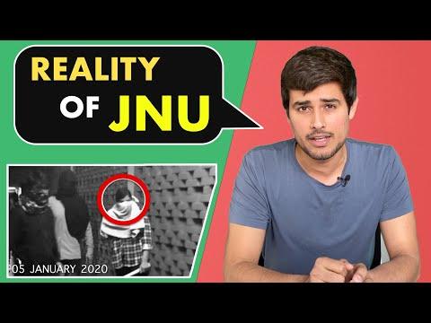 JNU Incident |