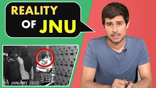JNU Incident | Explained by Dhruv Rathee