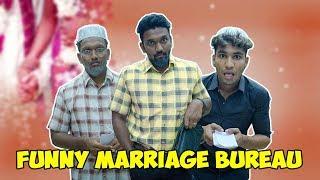 Funny Matrimony Wale Pasha Bhai | Warangal Diaries