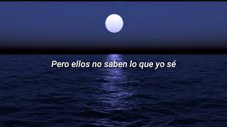 Bruno mars -Talking to the moon Letra en español