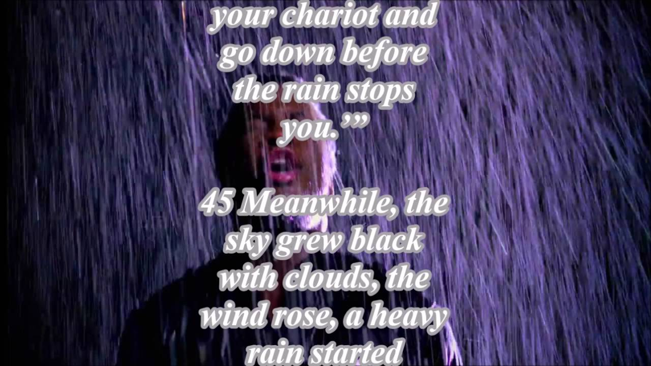 Baba - Open The Flood gates lyrics by Sonnie Badu song with video