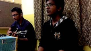 Ae Dil Hai Mushkil  Title Track  Pritam Arijit Singh  Acoustic Cover