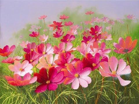 Virágok képekkel