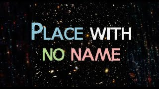 Michael Jackson - A Place With No Name (Lyrics)