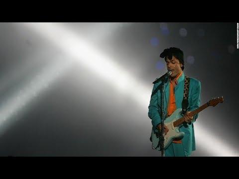 Prince tribute: DJ D-Nice kicking off 'Grammys Salute to Prince' - CNN