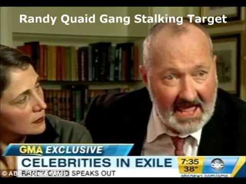 Dr. John Hall and Zeph Daniel on GangStalking (Full-Length Interview)