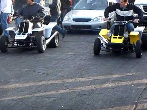 Yamaha Banshee Vs Banshee In Philadelphia Needing Wheelie Bar Youtube