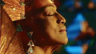 Jessye Norman - A Portrait - When I Am Laid In Earth (Purcel