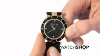 Versus Versace Ladies' Logo Watch (SP8080014)