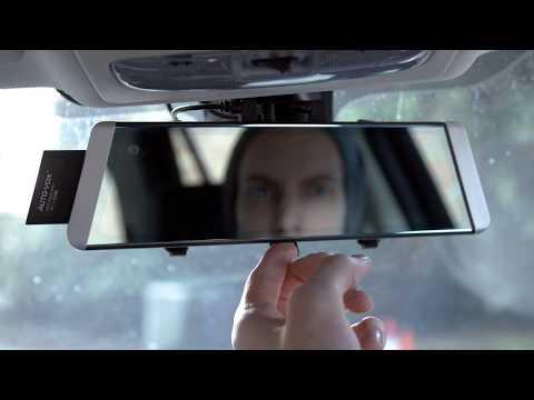 Auto Vox X1 Dual Dashcam Review