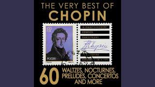 Waltz No. 6 in D flat major Op. 64/1- Minute Waltz