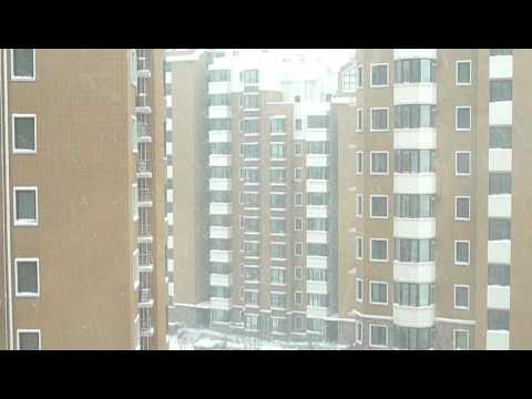 beijing heavy snow