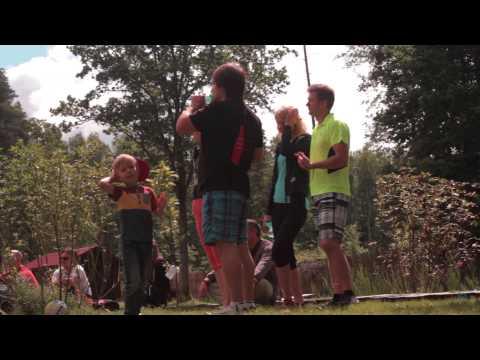 Coca-Cola HBC Latvia Summer Event 2015