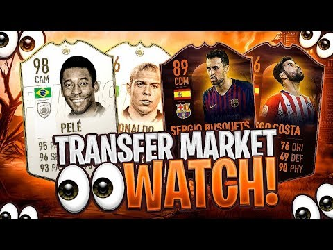 UCL UPDATE + HOW TO MAKE COINS RIGHT NOW! MARKET WATCH! FIFA 19 Ultimate Team