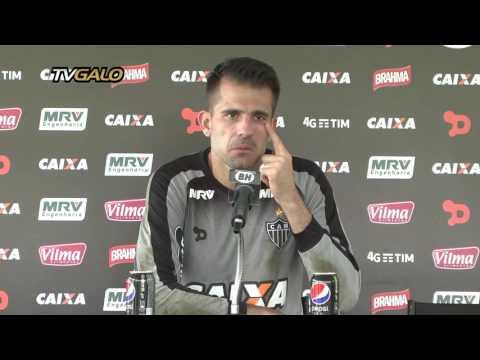 20/07/2016 Entrevista Coletiva: Victor