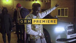 Tkay Madmax - Big Drip (Remix) [Music Video] | GRM Daily