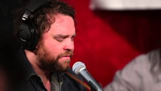Frightened Rabbit - Boxing Night (Live on KEXP)