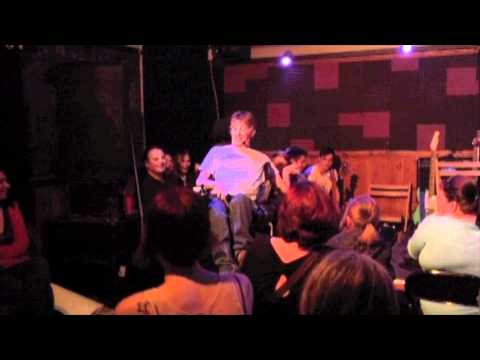 Jamie Green Stand Up Comedy @ The Portland Arms Cambridge
