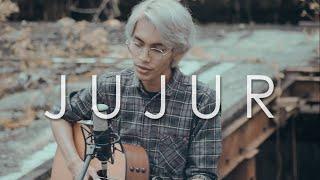 Download Radja - Jujur (Acoustic Cover by Tereza)