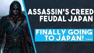 Video Assassin's Creed FINALLY Heading to FUDEL JAPAN download MP3, 3GP, MP4, WEBM, AVI, FLV September 2018