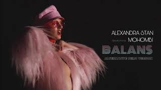 Alexandra Stan - Balans (Alternative Demo Version)